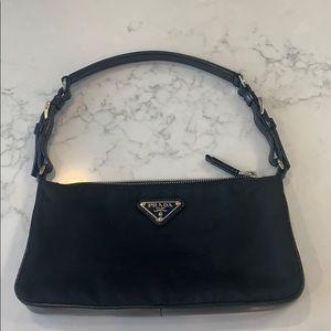 Prada mini shoulder bag